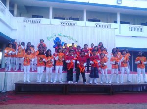 Annual Day 1