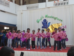 Annual Day 14