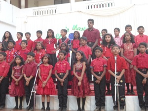 Annual Day 16