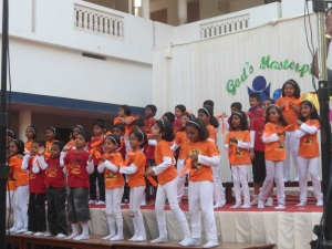 Annual Day 17