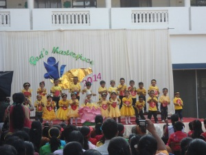 Annual Day 19