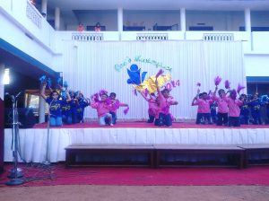 Annual Day 2