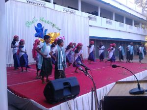 Annual Day 3