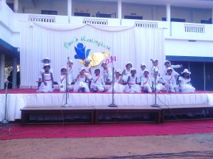 Annual Day 4