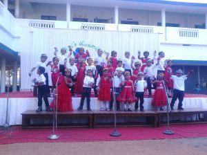 Annual Day 6