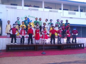 Annual Day 8